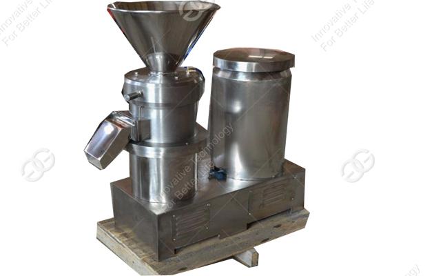 sauce grinding machine sauce mill maker